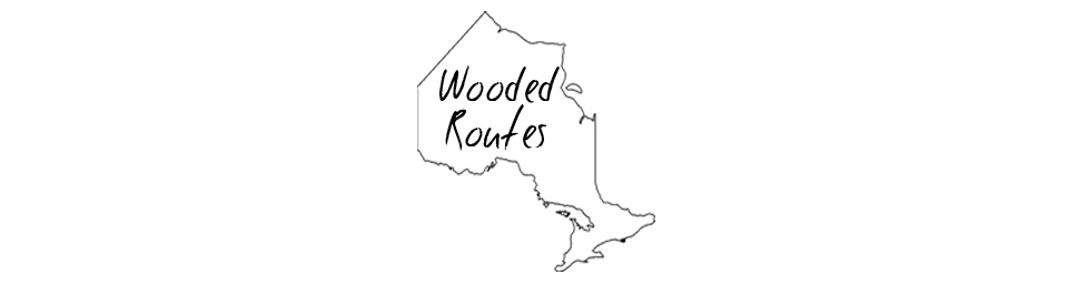 Wooded Routes